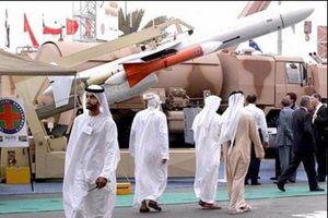 Những ai đang bán vũ khí cho Arập Xêút?