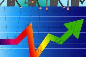 Chứng khoán 2/11: Thị trường bật tăng, VN-Index mở rộng đà phục hồi