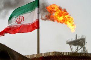 Mỹ 'miễn trừ' 8 quốc gia khỏi gói biện pháp trừng phạt thứ hai chống Iran