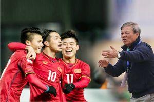 Ông Hải 'lơ': 'Tuyển Việt Nam sợ gì Thái Lan, vô địch AFF Cup thôi!'