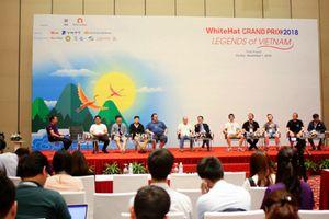 Muốn trở thành cường quốc kinh tế, Việt Nam phải là cường quốc an ninh mạng