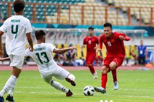 Quang Hải sẽ 'giẫm chân' Công Phượng hay Xuân Trường ở AFF Cup 2018?
