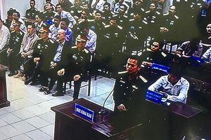 Ông Cung Đình Minh, Phó TGĐ Tcty Thái Sơn bị đề nghị xử lý là ai?