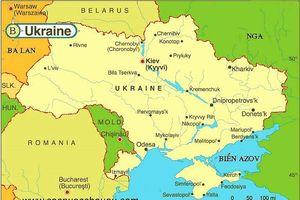 Ukraine nói về nguy cơ nếu Kiev phá vỡ thỏa thuận trên biển Azov với Moscow