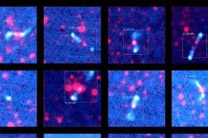 Phát triển trí tuệ nhân tạo, đào tạo Robot AI để phát hiện các thiên hà
