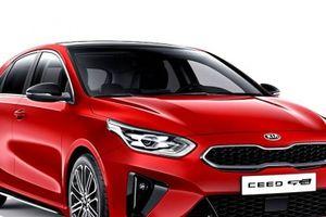 Kia công bố chiếc ô tô SUV mới 'đẹp long lanh' giá hơn 500 triệu đồng