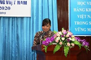 Kết luận chính thức về hàng loạt sai phạm liên quan tới Giám đốc Học viện Hàng không Việt Nam