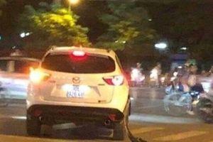 Đối tượng lái xe Mazda-CX5 bắn gục tài xế taxi từng có 6 tiền án, 3 tiền sự
