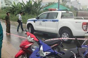 Khởi tố thiếu niên 15 tuổi sát hại sinh viên chạy Grabbike ở TP HCM