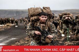 Mục sở thị cuộc tập trận chung lớn nhất kể từ sau Chiến tranh Lạnh của 40.000 binh sĩ NATO