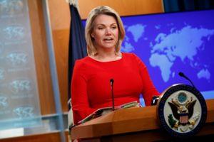 Người phát ngôn Bộ Ngoại giao Mỹ được cân nhắc làm Đại sứ tại LHQ