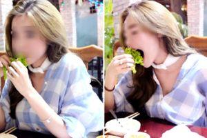 Ăn sạch mâm cơm ngày ra mắt nhà trai, cô gái xinh Hà Nội bị chia tay