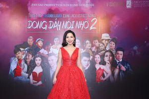 Ca sĩ Khánh Loan: 'Tôi phải làm lại liveshow là vì danh hài Vân Sơn'