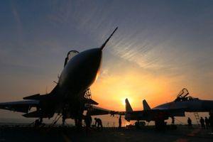 Công ty Anh được cấp phép bán thiết bị quân sự cho Trung Quốc