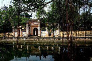 Không thể một làng có hai nơi thờ Nguyễn Trãi