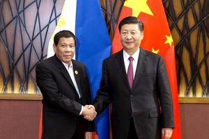 Chủ tịch Trung Quốc Tập Cận Bình sắp thăm Philippines