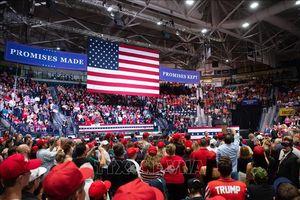 Bầu cử Mỹ giữa nhiệm kỳ: Chưa đảng nào có ưu thế rõ rệt