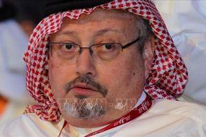 Thi thể nhà báo J.Khashoggi đã bị phi tang sau khi bị sát hại