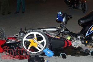 Đã có kết quả kiểm tra nồng độ cồn Phó Trưởng Công an Đồng Xoài gây tai nạn liên hoàn