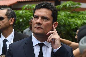 Tổng thống đắc cử Brazil đề cử người tuyên án cựu tổng thống giữ chức bộ trưởng