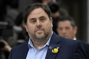 Tây Ban Nha đề nghị mức án cao đối với các cựu lãnh đạo vùng Catalonia