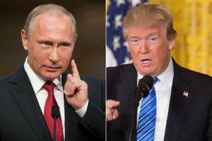 Điện Kremlin thông báo về cuộc gặp thượng đỉnh Nga - Mỹ tại Argentina