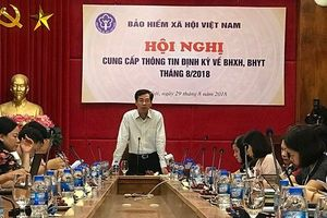 800 tỷ có nguy cơ mất trắng, Bảo hiểm xã hội Việt Nam lên tiếng