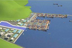 Đà Nẵng: Xin trung ương 500 tỷ đồng để khởi công dự án cảng Liên Chiểu