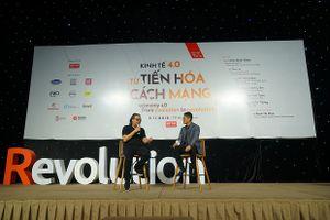 Hội nghị về Kinh tế 4.0: Từ tiến hóa đến cách mạng