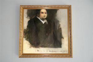 Đại gia chi 10 tỷ đồng để mua bức tranh do... 'trí tuệ nhân tạo' vẽ