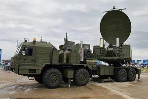 Không phải Krasuha mà chính hệ thống EW Tirada-2S đã đánh bại Tomahawk ở Syria