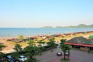 Phê duyệt giá đất cụ thể Tổ hợp du lịch khách sạn, nhà hàng và vui chơi giải trí biển Lộc Hà: 751.315 đồng/m2