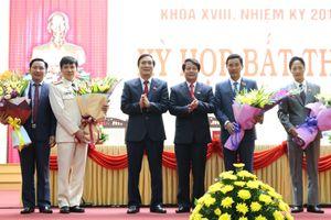 Phú Thọ có tân Phó Chủ tịch tỉnh