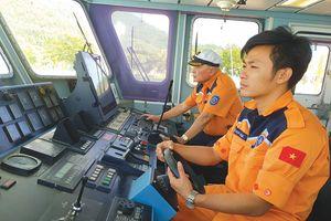 Điểm tựa can trường của ngư dân trên biển Đông