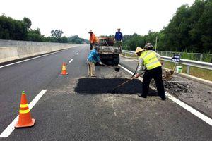 Bộ trưởng GTVT chấn chỉnh quản lý chất lượng dự án giao thông