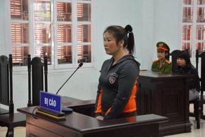 'Nữ quái' tra tấn nhân viên dã man ở Gia Lai lĩnh án tù