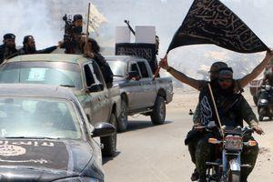 Quân khủng bố được hưởng lợi từ tiền viện trợ của Mỹ?