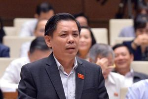 Bộ trưởng Bộ GTVT: 'Không dùng tiền Nhà nước sửa cầu Vàm Cống'