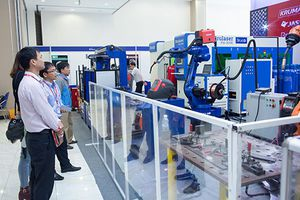 Xây dựng mô hình liên kết hiệu quả để phát triển thị trường KHCN
