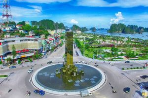 TP Hạ Long đạt nhiều kết quả tích cực về các chỉ tiêu phát triển kinh tế - xã hội