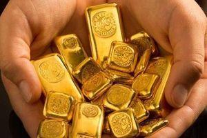 Giá vàng hôm nay 2/11 đồng loạt đi lên