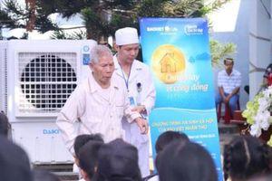 Bảo Việt dành 42 tỷ đồng cho các hoạt động vì người nghèo