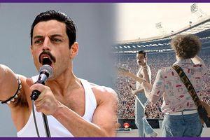 'Bohemian Rhapsody': Khi 'Nữ Hoàng' âm nhạc là bốn thằng đàn ông