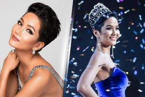 Nếu là giám khảo Miss Universe 2018, bạn sẽ phỏng vấn H'Hen Niê điều gì?