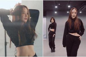 'Nữ hoàng dao kéo' Park Min Young gây 'sốt' với màn vũ đạo điêu luyện khoe trọn vẹn 3 vòng gợi cảm