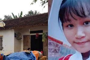 Gần 2 tuần mất tích, nữ sinh 14 tuổi được tìm thấy ở TP Vinh