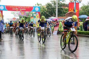 Lào Cai: Chuẩn bị diễn ra giải đua xe đạp 'Một đường đua - Hai quốc gia'