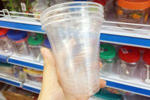 Từ năm 2019, EU sẽ nói 'không' với các sản phẩm nhựa dùng một lần