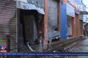 Đắk Lắk bắt khẩn cấp nghi can phóng hỏa giết người