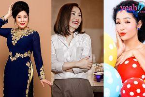 Bất ngờ trở lại màn ảnh Việt, diễn viên hài Thúy Nga 'hợp lực' cùng Hồng Vân cạnh tranh nảy lửa với Hồng Đào